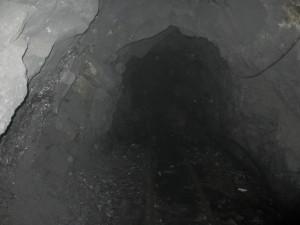 中国黒鉛鉱山