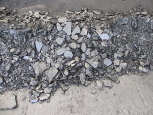 鱗片状黒鉛