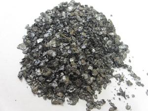 膨張化黒鉛原料