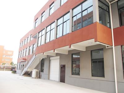 上海事務所